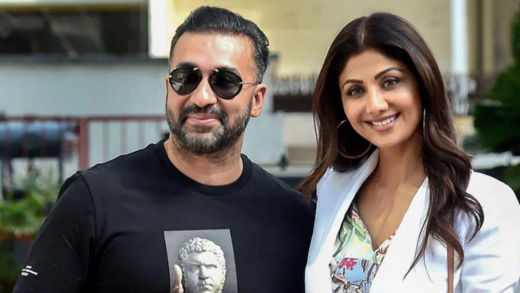 Raj kundra accused in making porn films