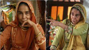 Surekha sikri died at 75