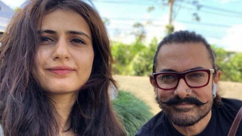 amir khan and fatima sana sheikh