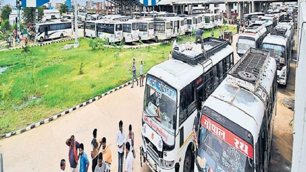 Bihar bus night services