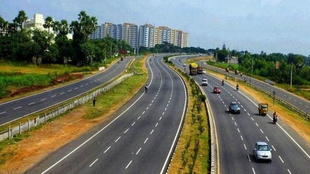 Bihar new Highway