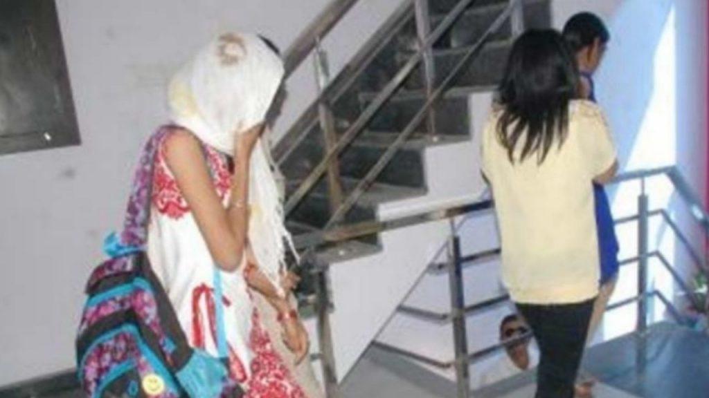 BIhar hotel caught