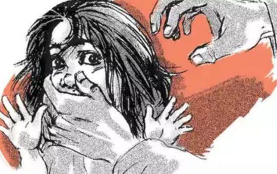 Minor assaulted in bihar