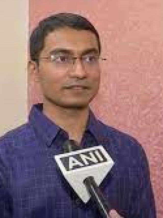 UPSC टॉपर शुभम की कहानी, 6 साल की उम्र में घर छोड़ा, 12वीं में देखा था IAS बनने का सपना