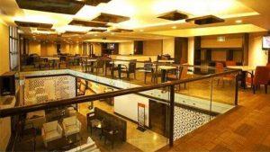 patna junction lounge