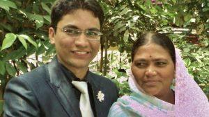 rajesh chaudhary IAS