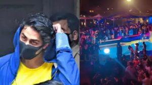 Drugs लेने के मामले में Shahrukh Khan का लड़का अंदर (3)